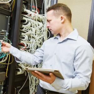 Mit 5 Empfehlungen zum effektiven Rechenzentrumsnetzwerk