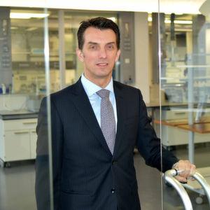 Waldner Laboreinrichtungen erweitert Geschäftsleitungskreis