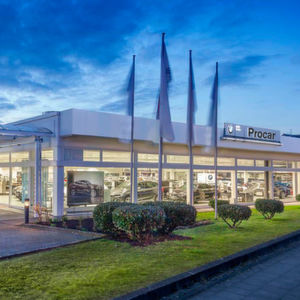 Procar-Gruppe übernimmt Autohaus Kammann