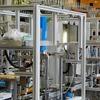 Mehr als 800 Sensoren in einer Montageanlage