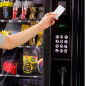 Die Tool Box ist die Basis der klassischen Ausgabelösungen von Crib Master. Die flexible Spiralausführung eignet sich ideal für die Ausgabe von häufig gebrauchten Verbrauchsmaterialien.