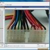 Sensor für die softwaregesteuerte Farbkontrolle