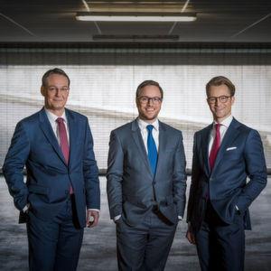 Kroschke stellt Unternehmensspitze neu auf