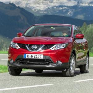 Großer und kleiner Rückruf bei Nissan