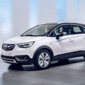 Opel: Crossover verdrängt den Meriva