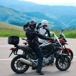 Schweizer Motorradverkäufe 2016: Auf hohem Niveau