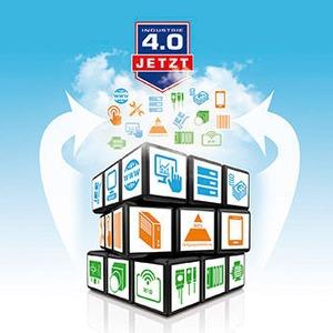 Neues Konzept: Mit Marktplatz Industrie 4.0 fit für die Zukunft