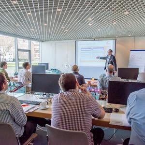 netIOT-Starterkit in der Praxis: vom IO-Link Sensor bis in die Cloud