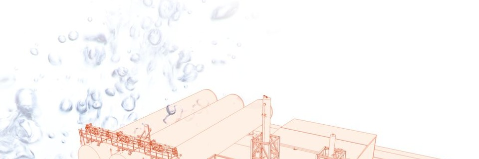 The Construction Kit for Modular Gas Plants: Sparkling with Excitement for CO2