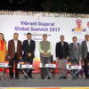 Vibrant Three Day Event for Industry in Gujarat