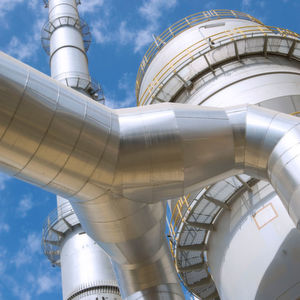 Two New Sulfuric Acid Plants for Iran