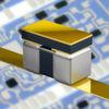 Breitband-Abblockkomponenten bis 40 GHz