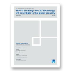 5G schafft 1,2 Mio. Jobs in Deutschland
