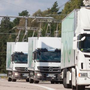 Elektro-Lkw kommen in den Praxistest