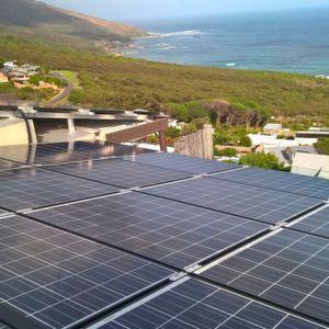IBC Solar baut auf südafrikanischen Wachstumsmarkt