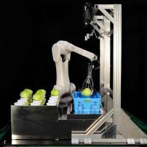 Reinraum-Roboter von Fanuc