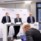 ZVEI erwartet trotz Unsicherheit Wachstum für Elektroindustrie