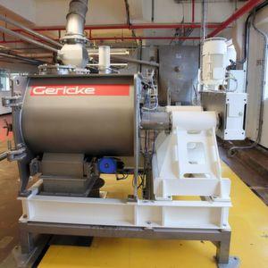 Automatisiertes Anlagenkonzept für Müsliriegel