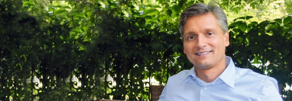 Der frührere Tech-Data-Manager Marc Müller hat eine Führungsposition bei VMware übernommen.