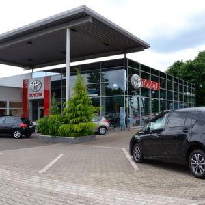 Toyota: Importeur meldet Verdopplung der Händlerrendite