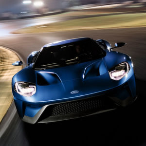 Das kann der Ford GT