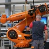 Deutschland ist Zielland Nummer eins für chinesische Investoren
