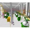 Anlagenplanung mithilfe intelligenter 3D-Modelle