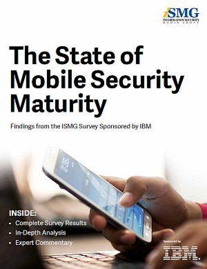 Wie reif ist die Sicherheit bei mobilen Endgeräten?