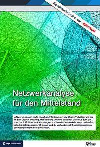 Netzwerkanalyse für den Mittelstand