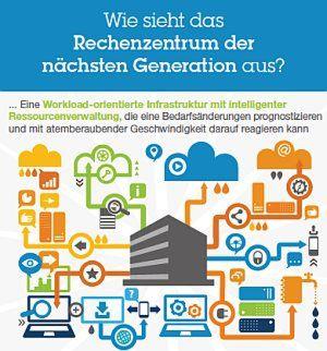 Wie sieht das Rechenzentrum der nächsten Generation aus?