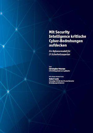 Mit Security Intelligence kritische Cyber-Bedrohungen aufdecken