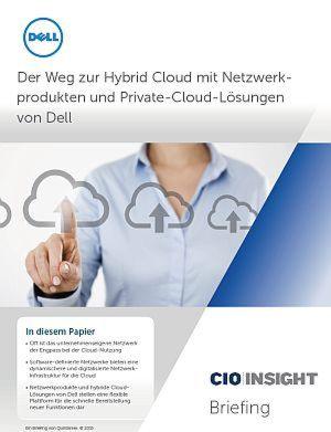Der Weg zur Hybrid Cloud
