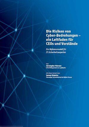 Die Risiken von Cyber-Bedrohungen