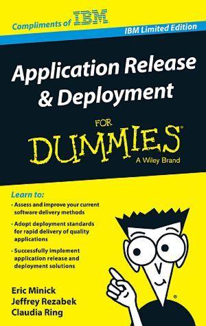 Anwendungen veröffentlichen & bereitstellen für Dummies