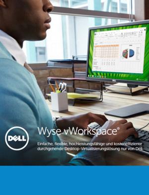 Virtuelle Desktop-Infrastrukturen vereinfachen und automatisieren