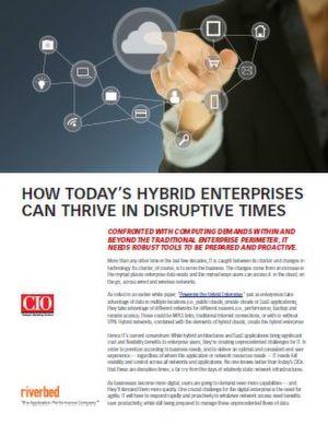 Erfahren Sie, wie Ihr Unternehmen erfolgreich bleibt – trotz turbulenter Zeiten