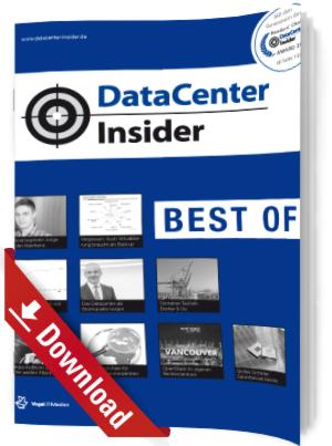 BEST OF – Das DataCenter-Insider-Jahrbuch