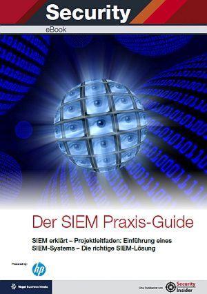 Der SIEM Praxis-Guide