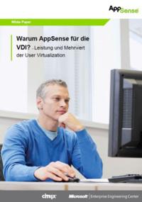 Leistung und Mehrwert der User Virtualisierung