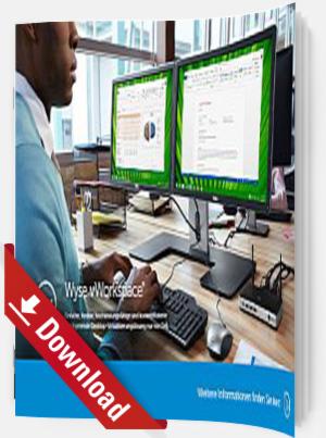 Warum Desktop-Virtualisierung?