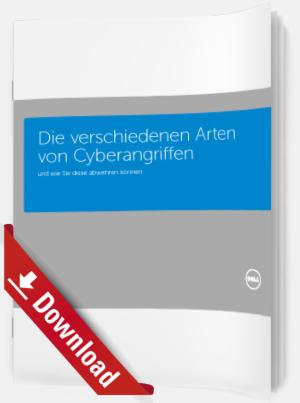 Die verschiedenen Arten von Cyberangriffen