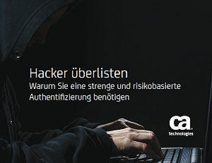 Warum Sie eine strenge und risikobasierte Authentifizierung benötigen