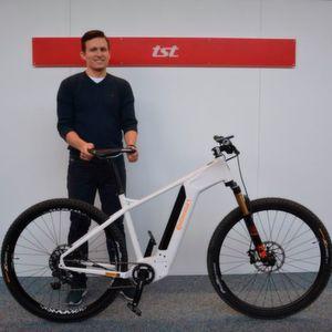Continental: TST übernimmt E-Bike-Service in der Schweiz