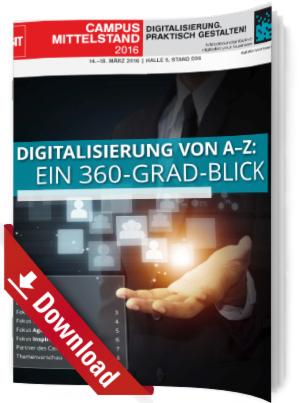 Digitalisierung von A-Z