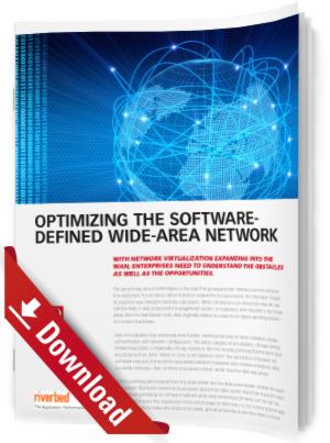 So optimieren Sie Ihre software-definierten Wide-Area Netzwerke
