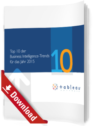 Business Intelligence-Trends