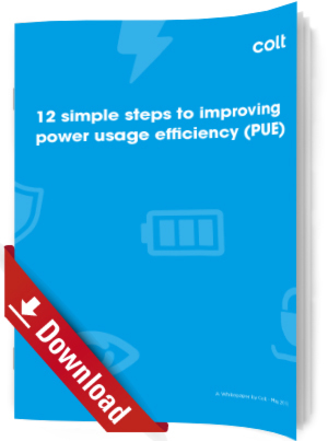 12 Schritte zur Verbesserung der Energieverbrauchseffizienz