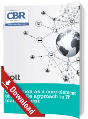 Colocation als Kernelement eines agilen Ansatzes für das IT-Management