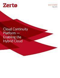 Die Hybrid-Cloud aktivieren