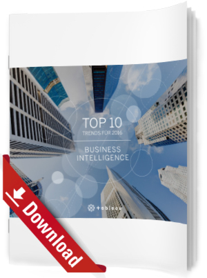 Business Intelligence Trends für 2016